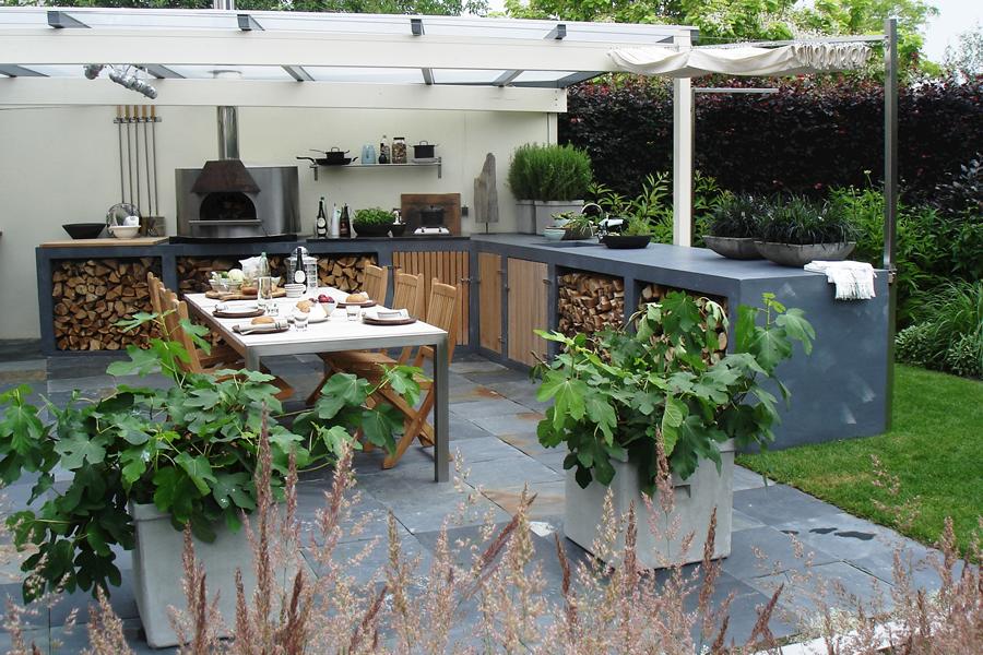 Perfect swimming sustainable water solutions - Idee per arredare un giardino ...